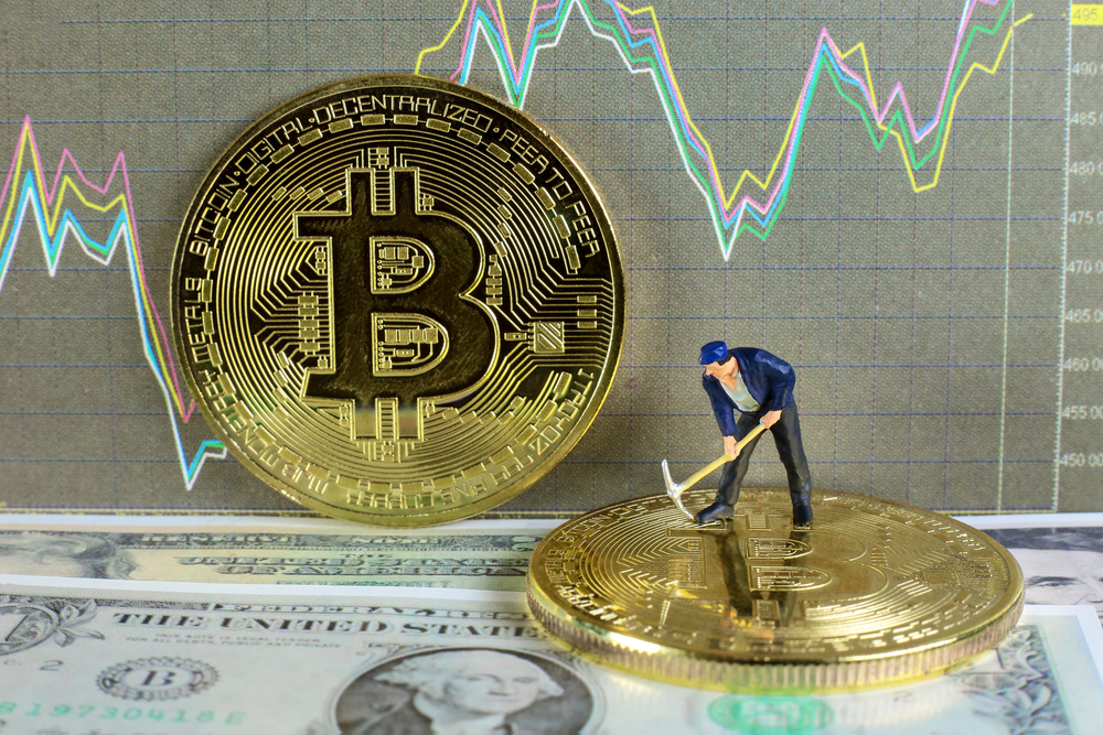 Using a supercomputer to mine bitcoins online cuando puedo ganar minando bitcoins