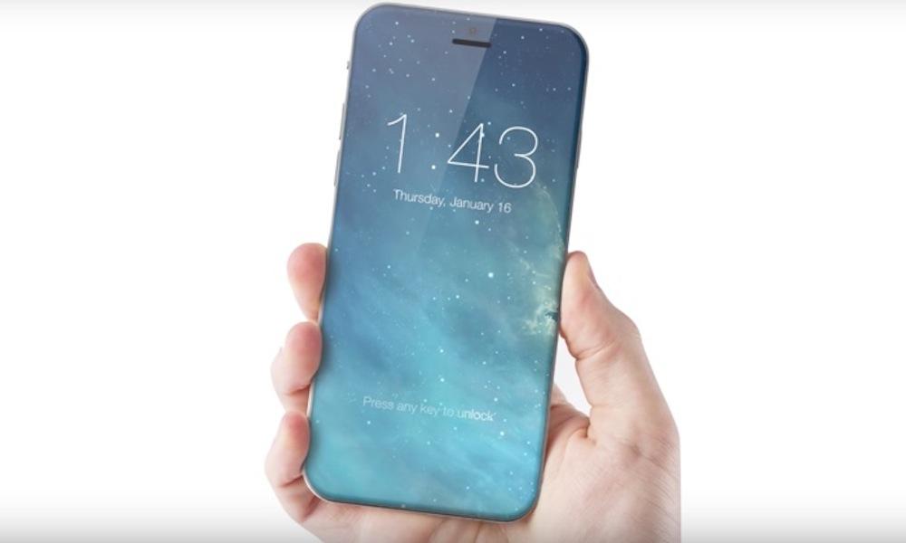 Fingerprint Sensor Could Delay iPhone 8   PYMNTS com