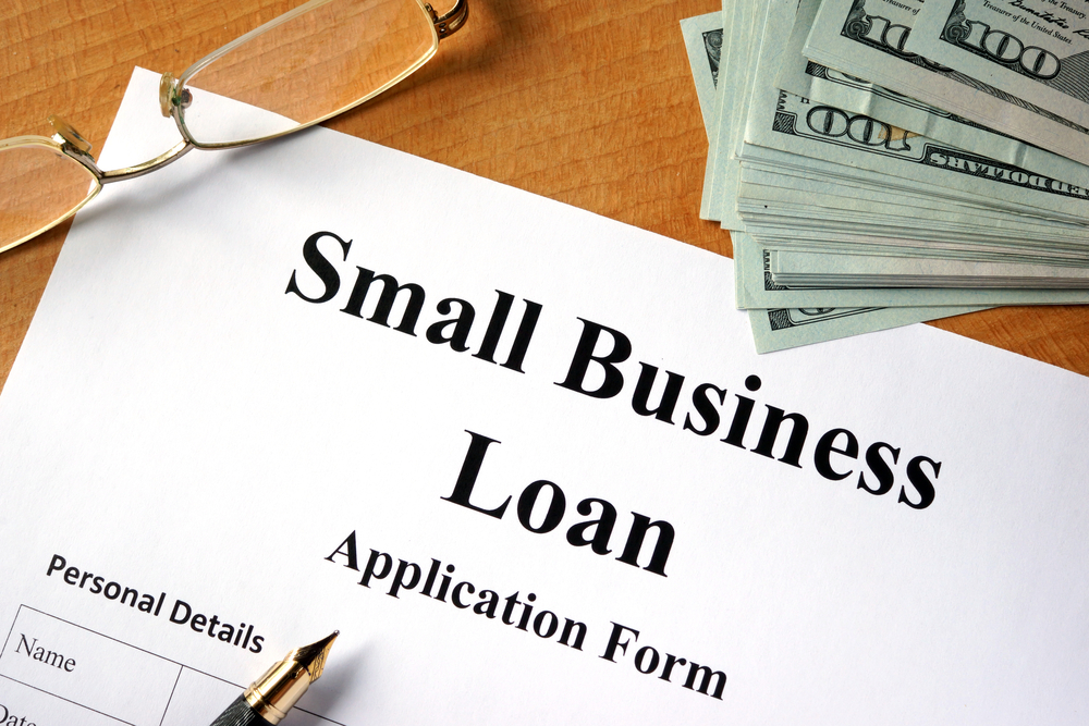 More: How To Finance A Business - Accion
