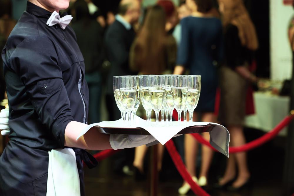 waitron hospitality staffing marketplace