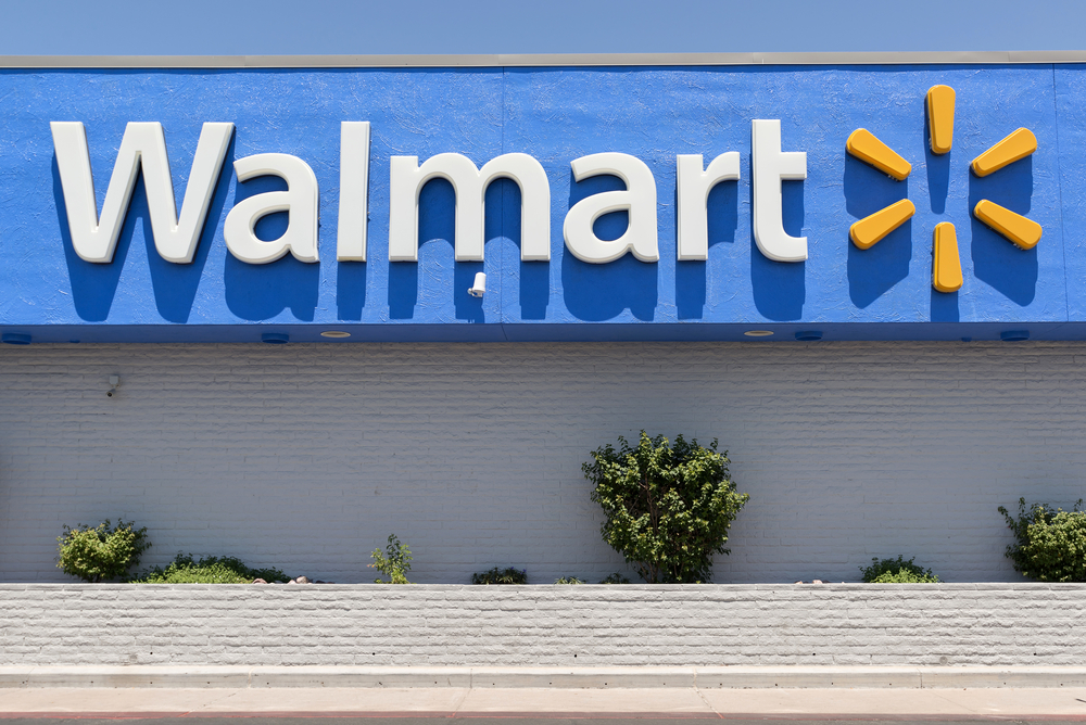 Walmart To Lay Off 1K Employees At Its Headquarters