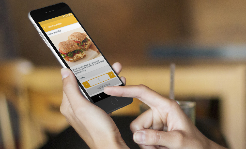 What To Do When Mobile Ordering Eats Up Too Many Resources