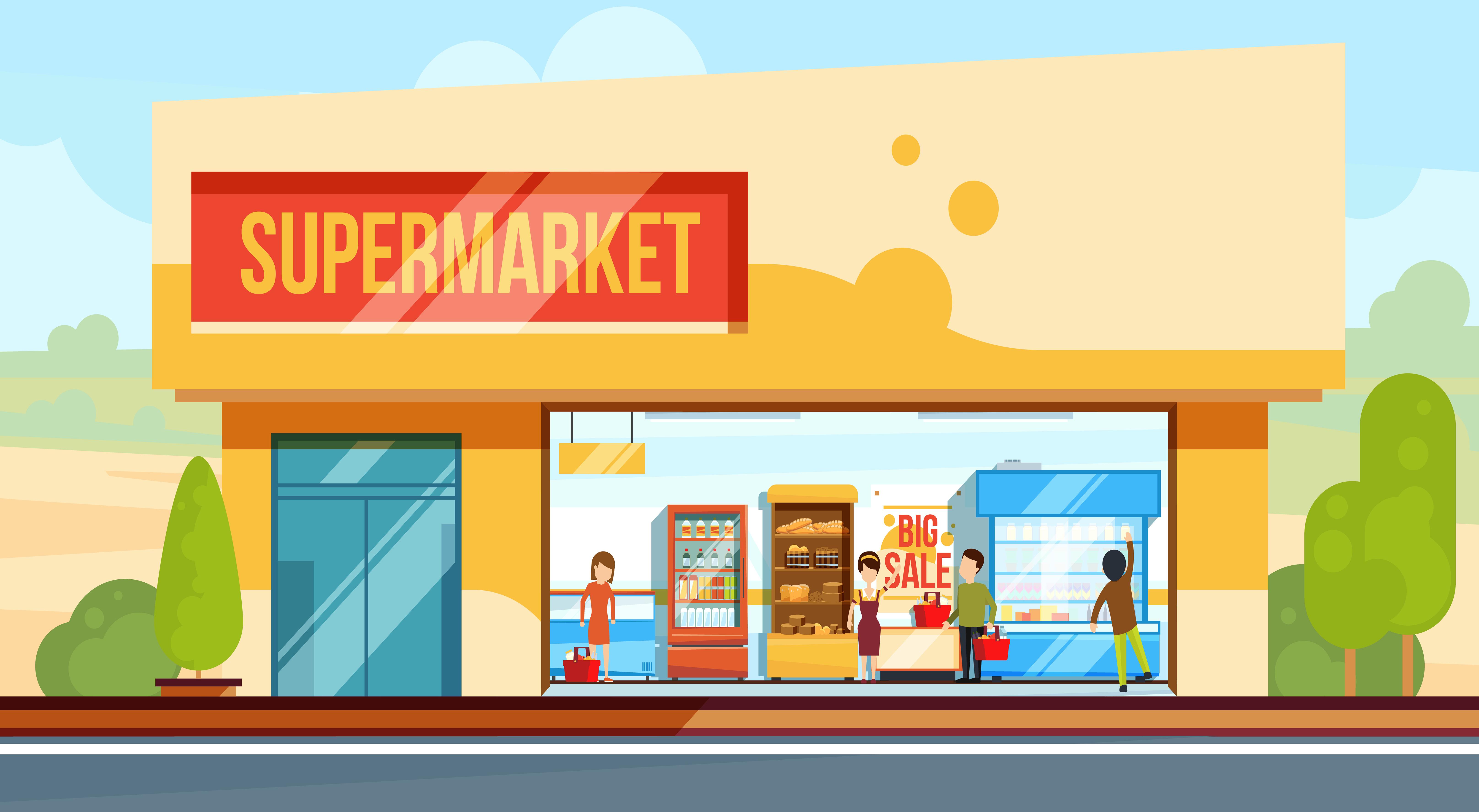 grocery tracker aldi boosts discount battle pymnts com
