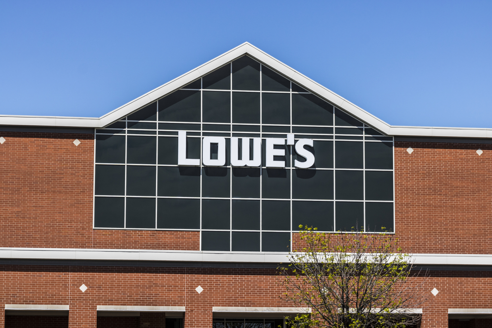 Lowe's Employees Get High-Tech Exoskeletons | PYMNTS com