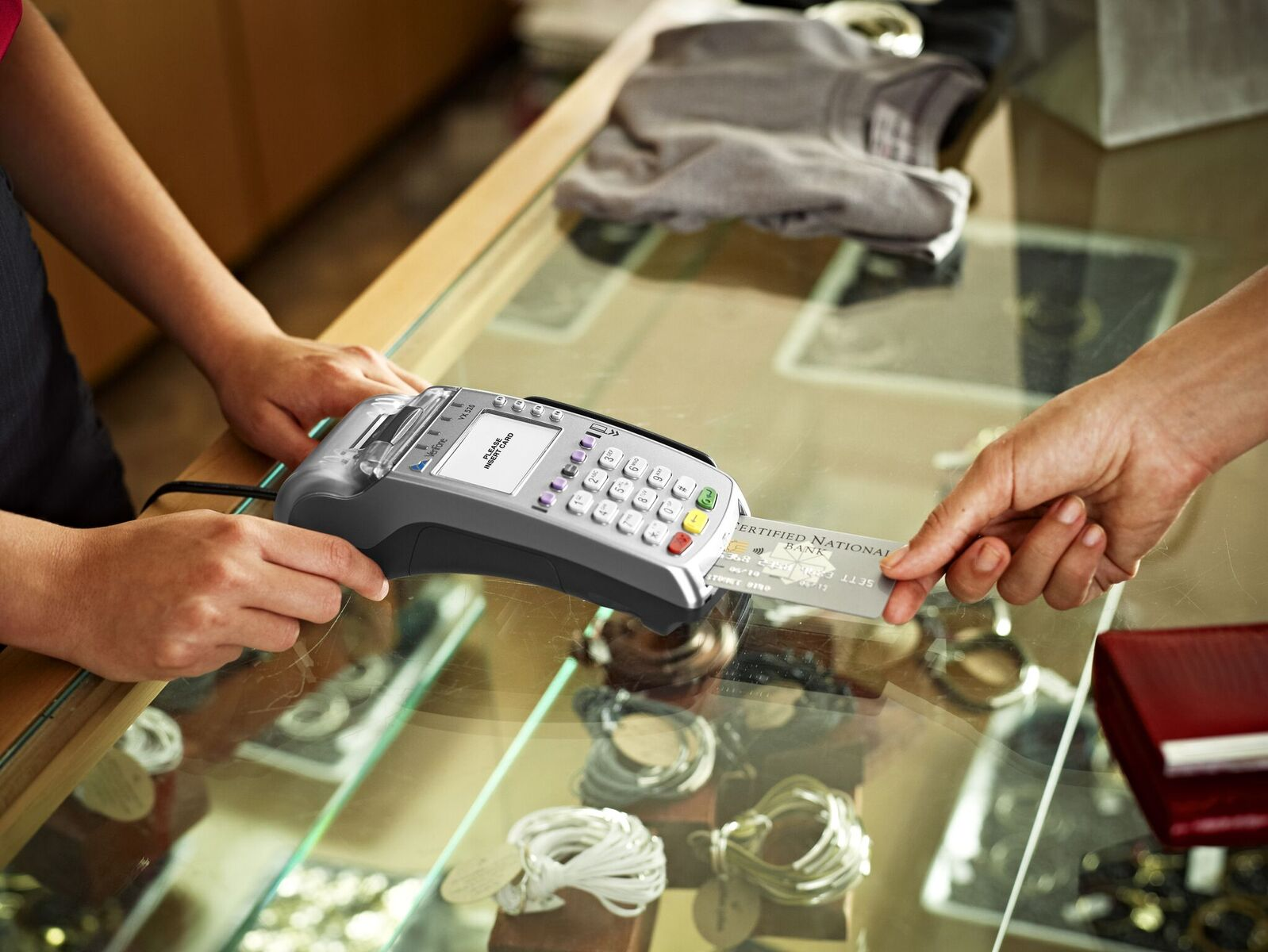 Verifone Enters Ukraine Market With PrivatBank Deal