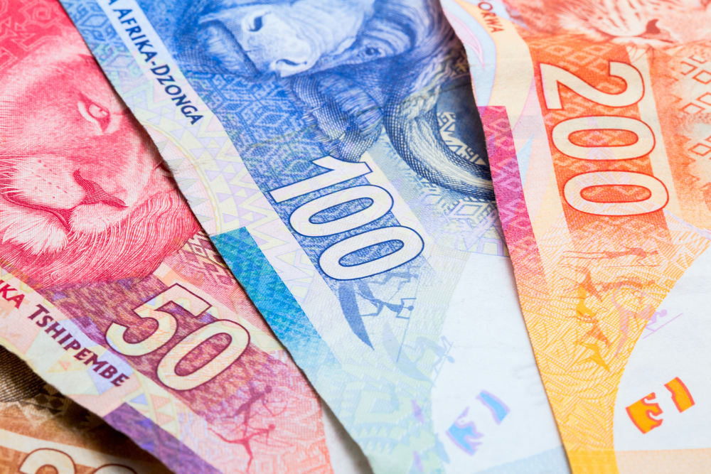 New Report In South Africa Cash Is Still Right On The Money