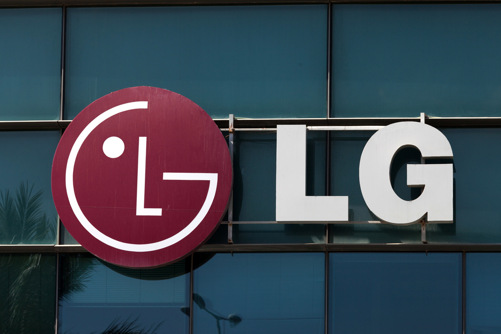 LG Launches LG Pay