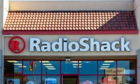 Radio Shack closure