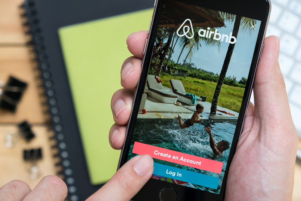 Why Payments Are The Core Of Airbnb's Meteoric Rise