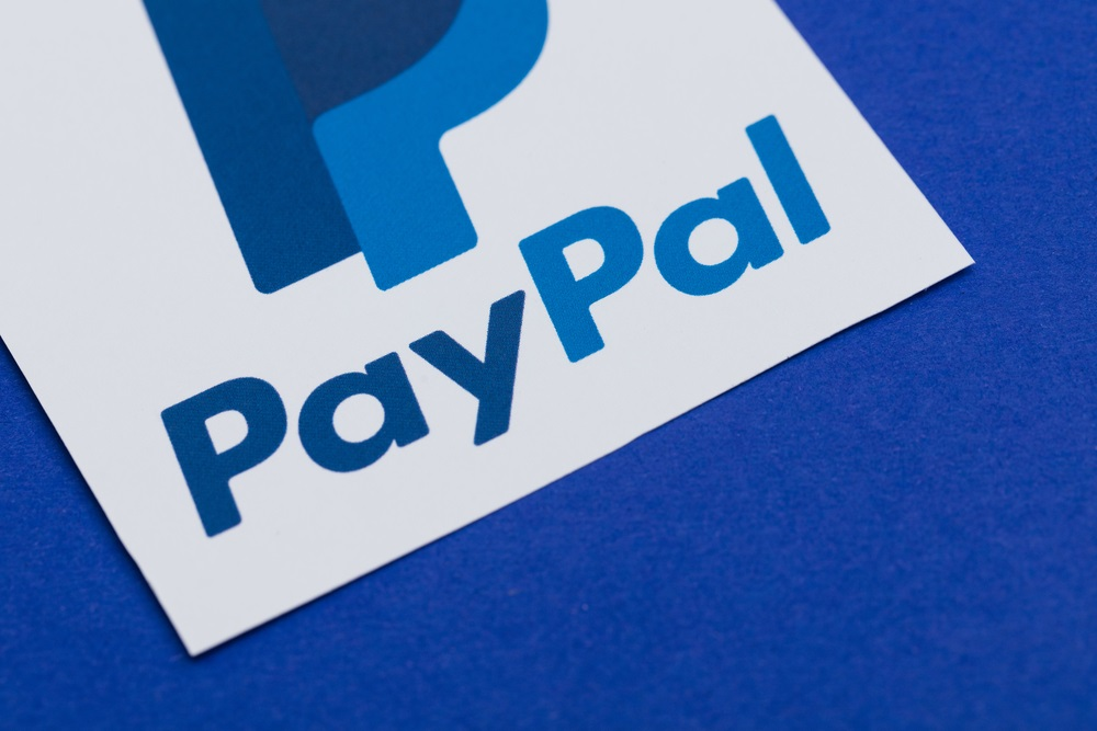 PayPal Checkout Has Conversion Rate Of 88.7 Percent