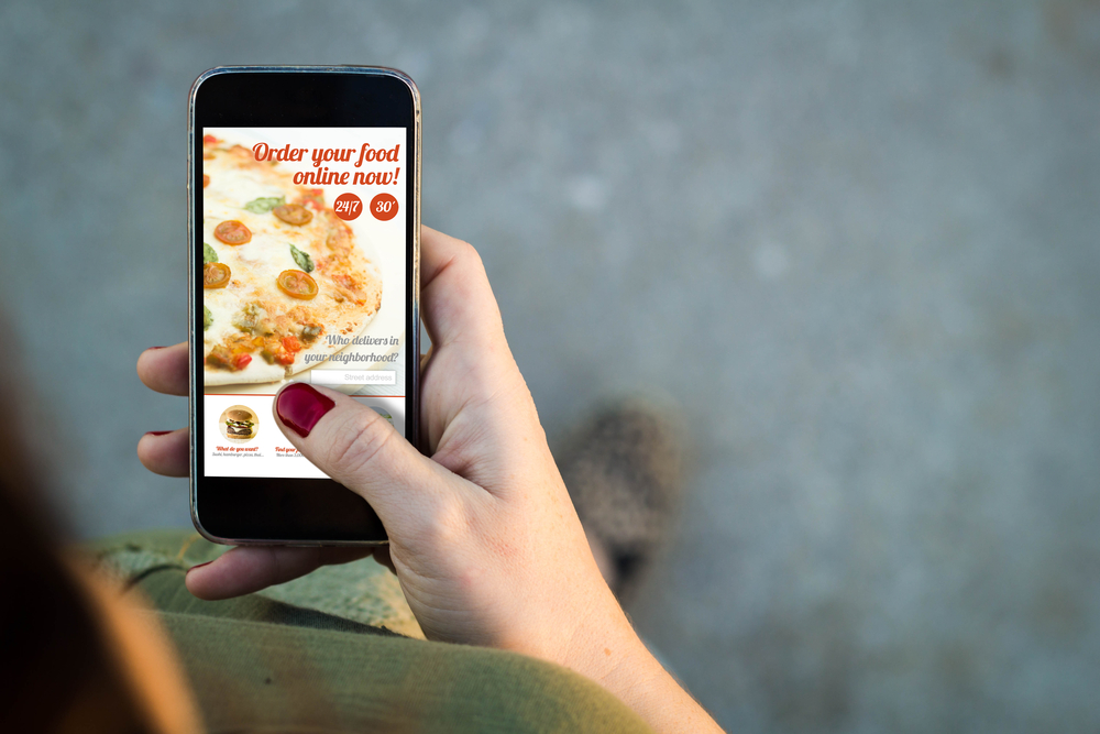 Are SMBs Ready For Mobile Order-Ahead?