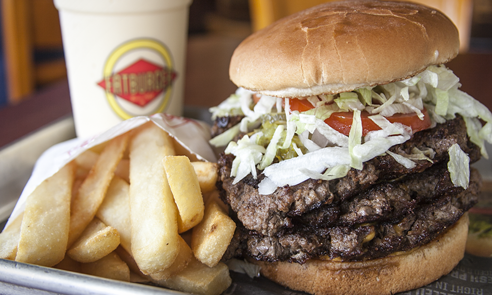 Fatburger Plans Ipo To Fund Its Expansion Pymnts