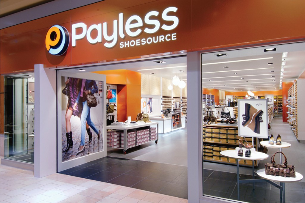 e5ad32a8ca034 Payless emerges from Bankruptcy with New Life | PYMNTS.com