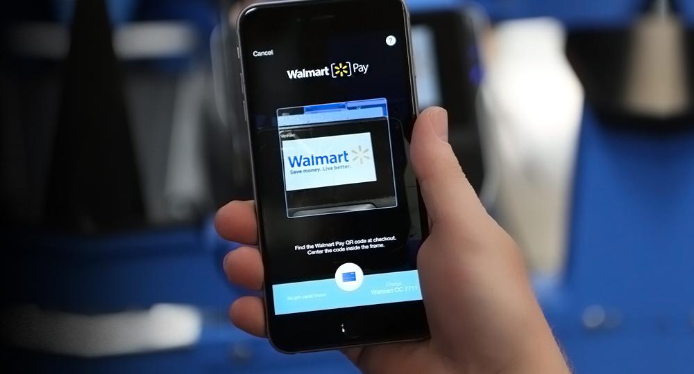 Walmart Releases Mobile Express Returns Pymntscom