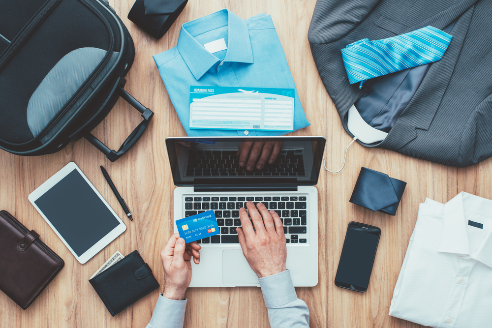 Millennials Spend Less While On Business Trips