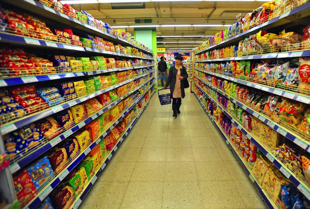 Propel CEO Sees App As Aid to Low-Income Consumers, Beyond The Grocer's  Aisles
