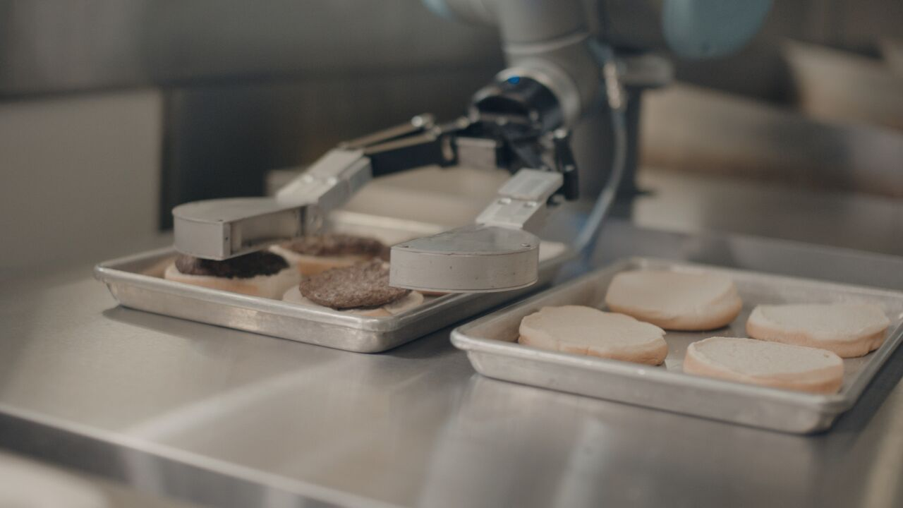 Miso Robotics Uses Iot Ai For Restaurant Robot Pymnts Com
