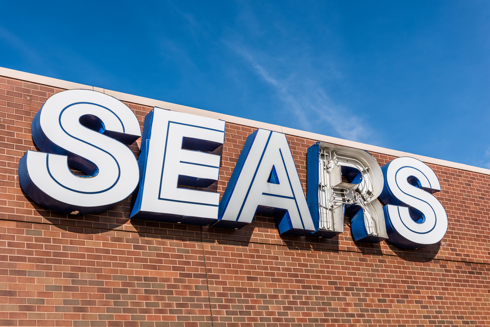 Sears Suppliers Flee From Lack Of Insurance Pymnts