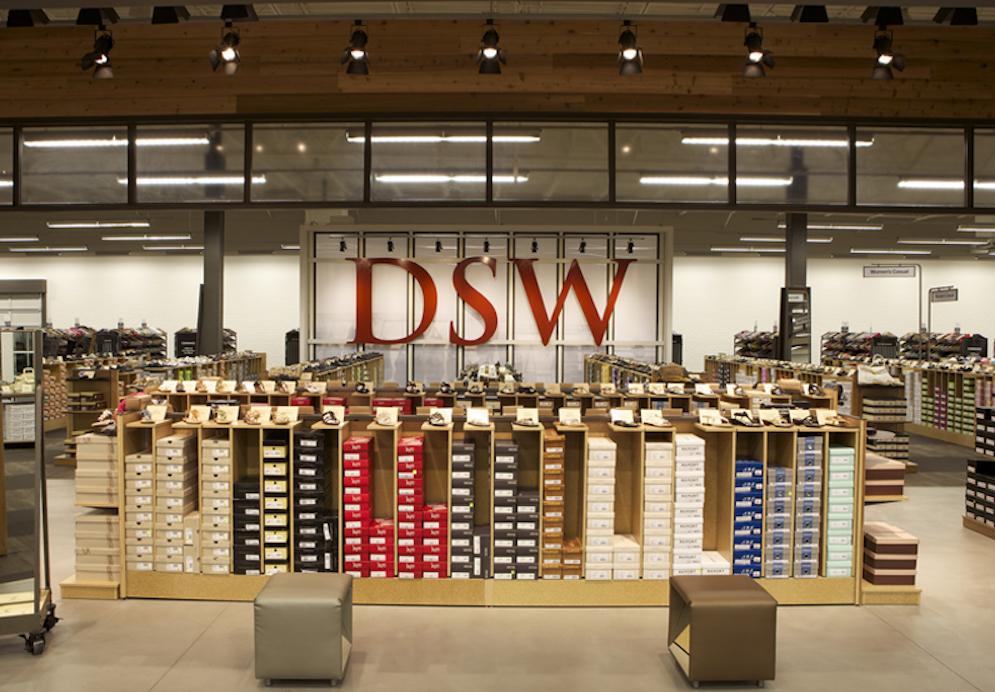 dsw store