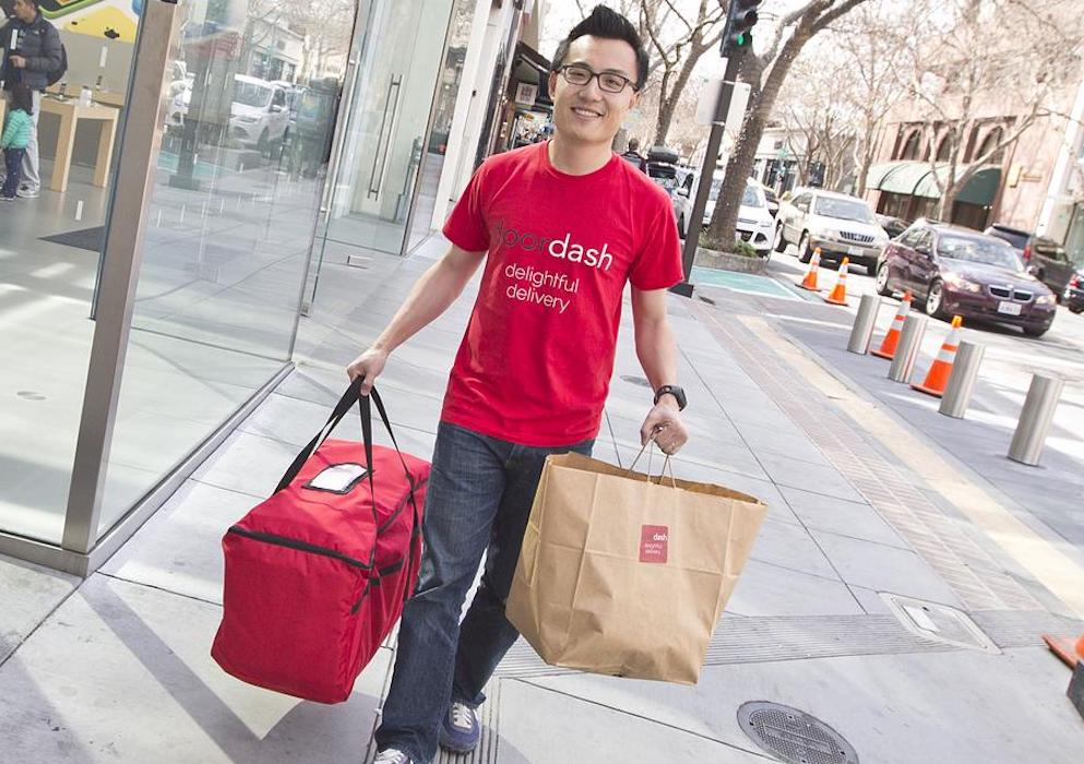 DoorDash Launches Subscription Service For Food Delivery