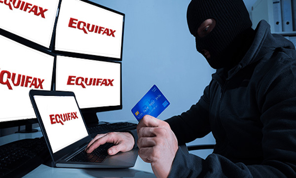 Equifax Breach To Cost Total Of $439M