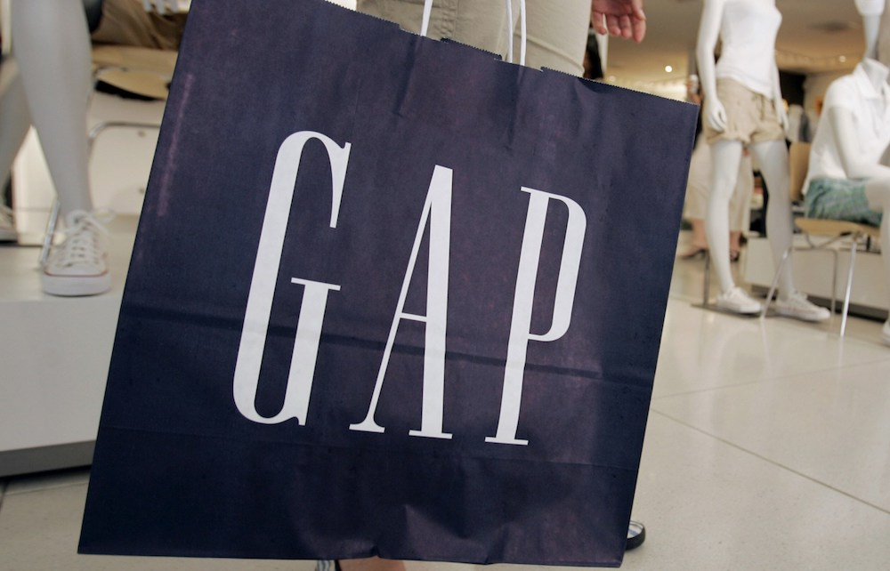 Gap-omnichannel