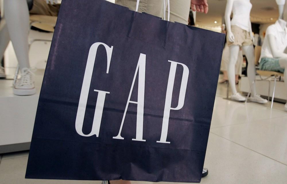 Gap-omnichannel