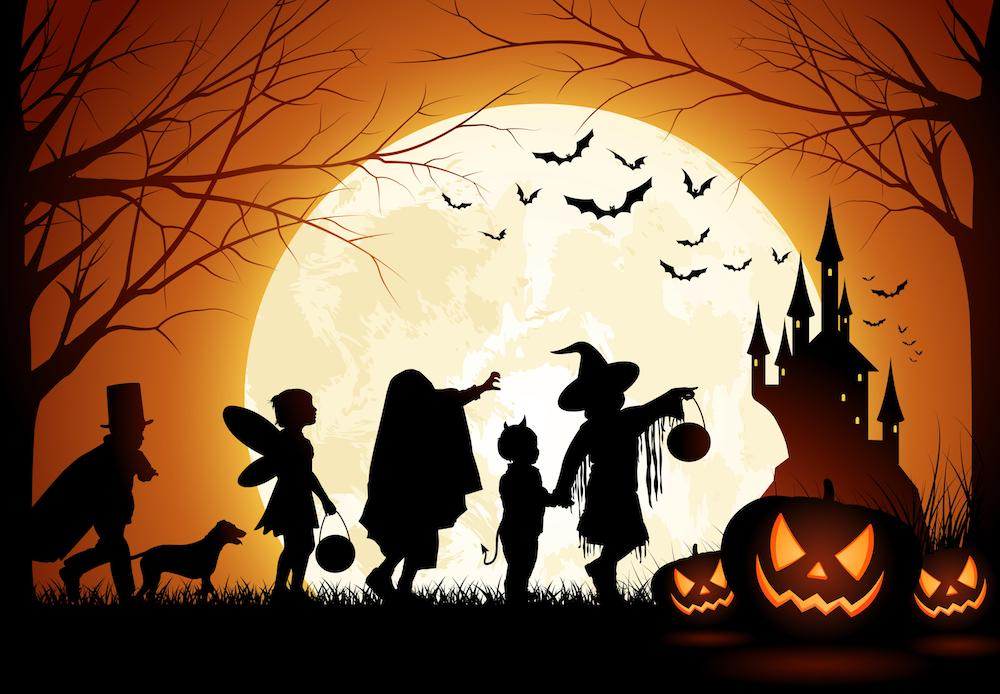 Record-Breaking Halloween Shopping Expected | PYMNTS.com