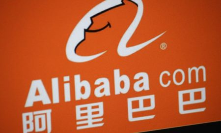 Alibaba's Core Commerce Sales Gain 44 Pct.