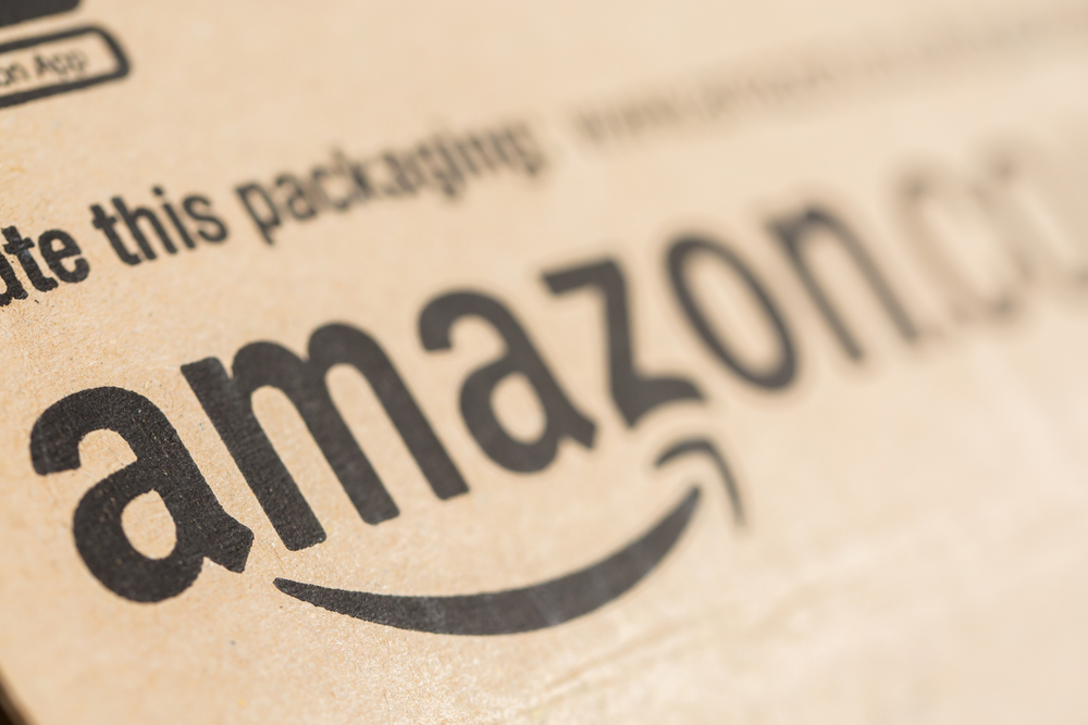 Amazon Business Lands in India