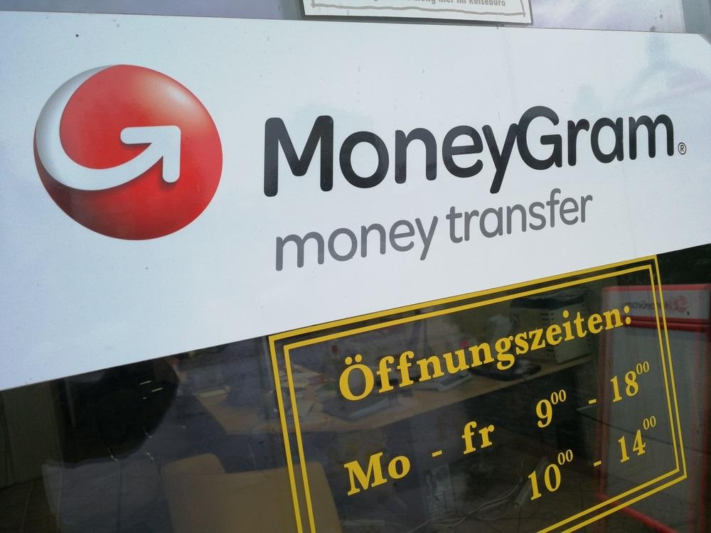 moneygram ceo plans waves with ripple pymntscom - Moneygram Prepaid Card