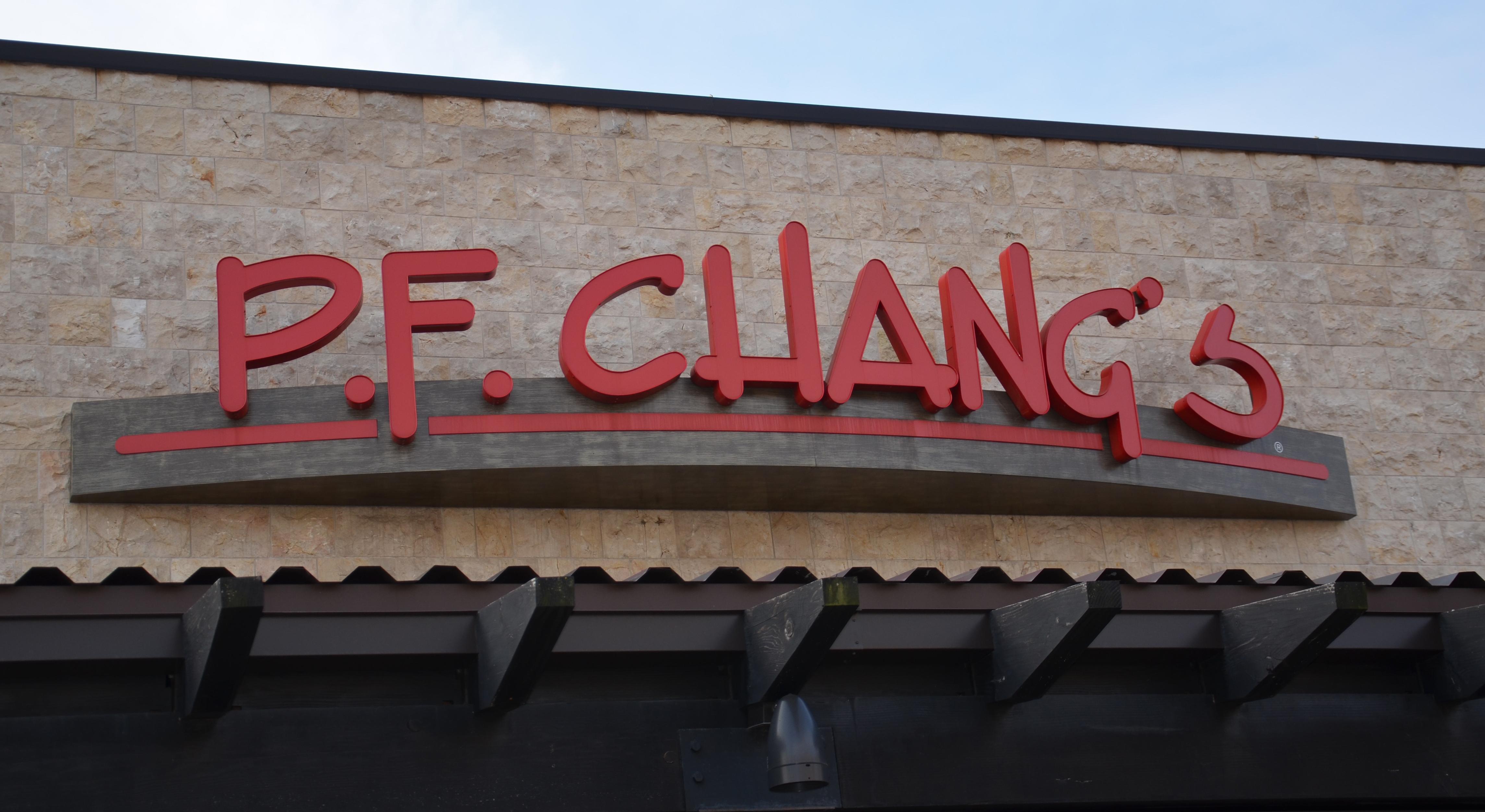 DoorDash To Bring P F  Chang's Drinks To Your Door