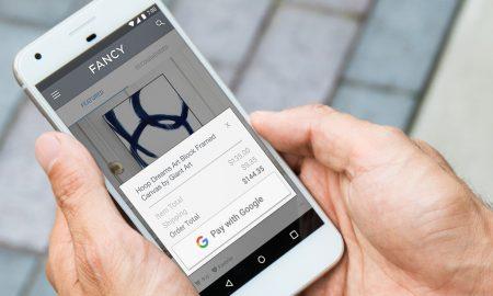 Google's Global Move Toward The Mobile Superwallet