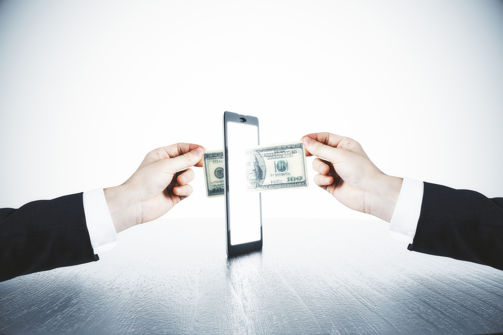 In The Push For P2P Prominence, Zelle Emphasizes Instant Gratification