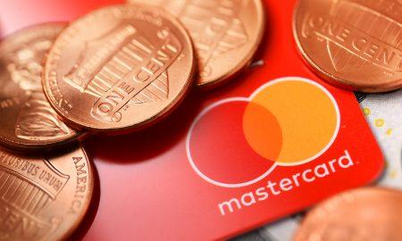 Mastercard money