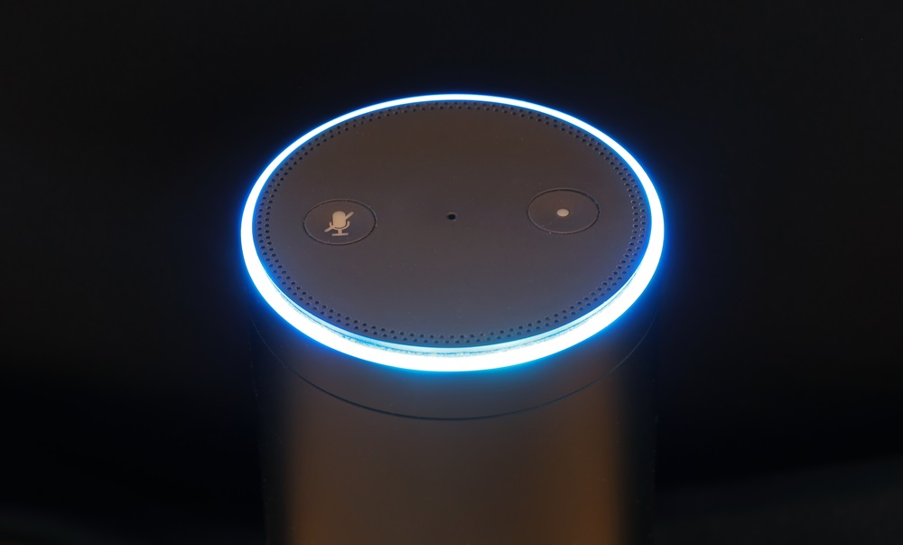 A New Amazon Echo Hack Unearthed At Defcon Pymnts