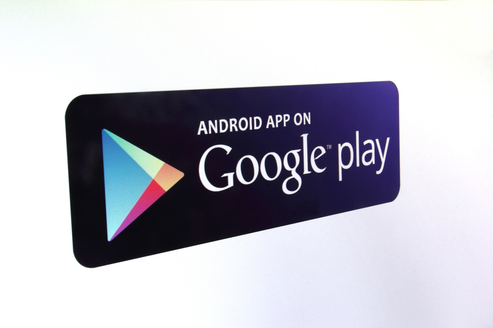 Google Gearing Up To Add Rewards To Google Play Store