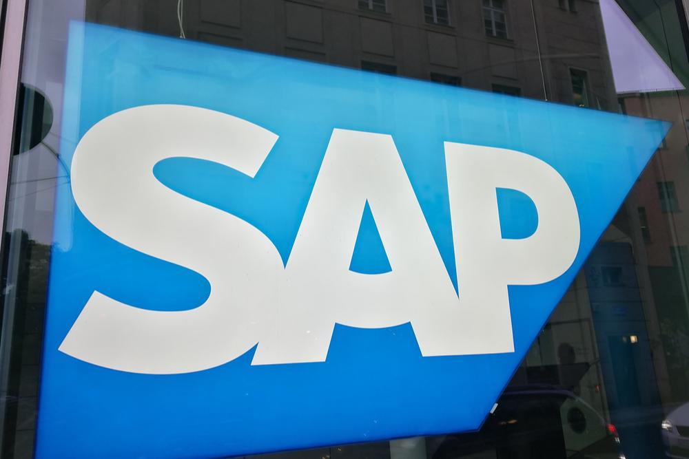 nieuwe levensstijl beste schoenen geweldige prijs SAP CFO Assures Investors Margins Will Grow — Eventually