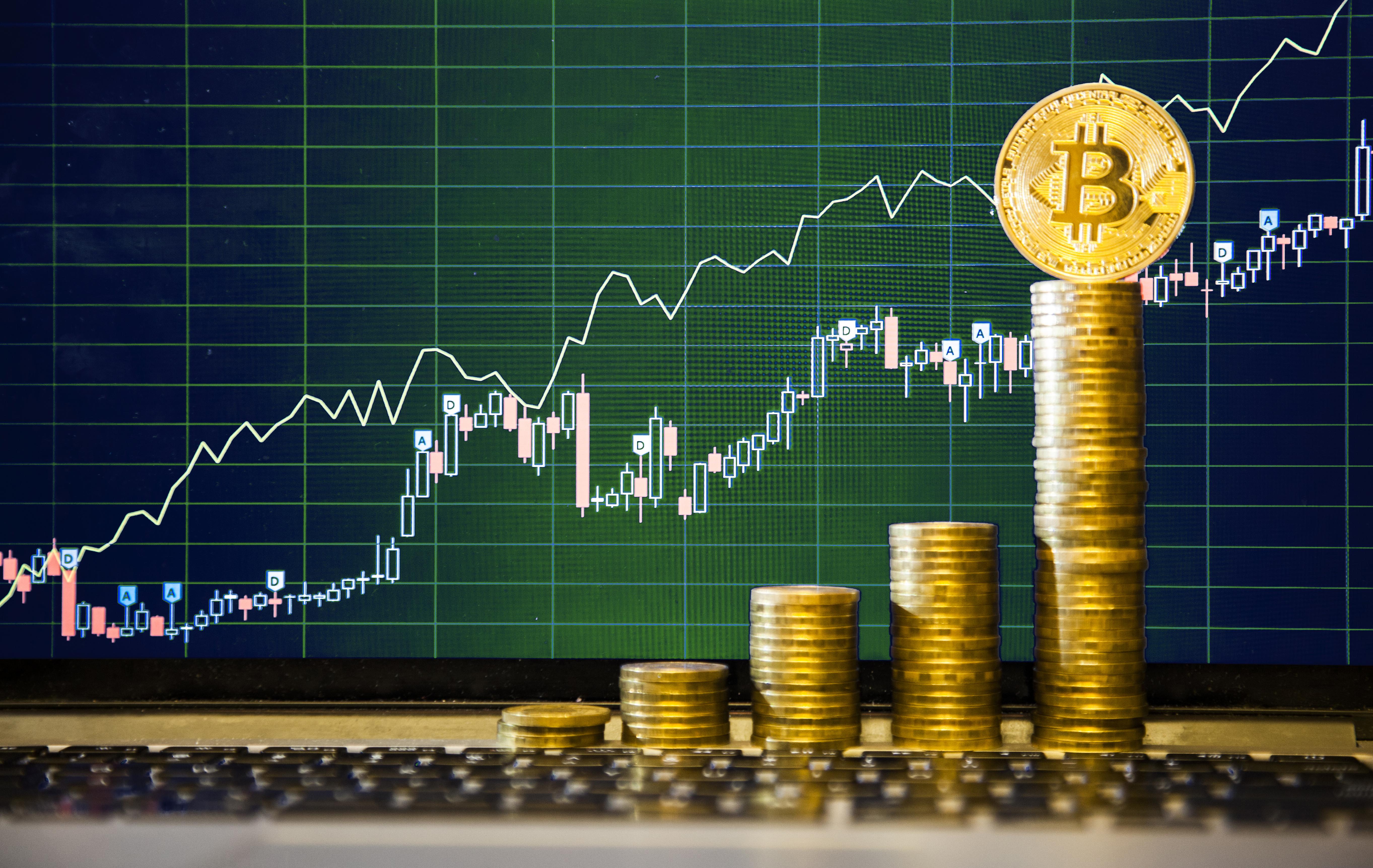 bitcoin stocks