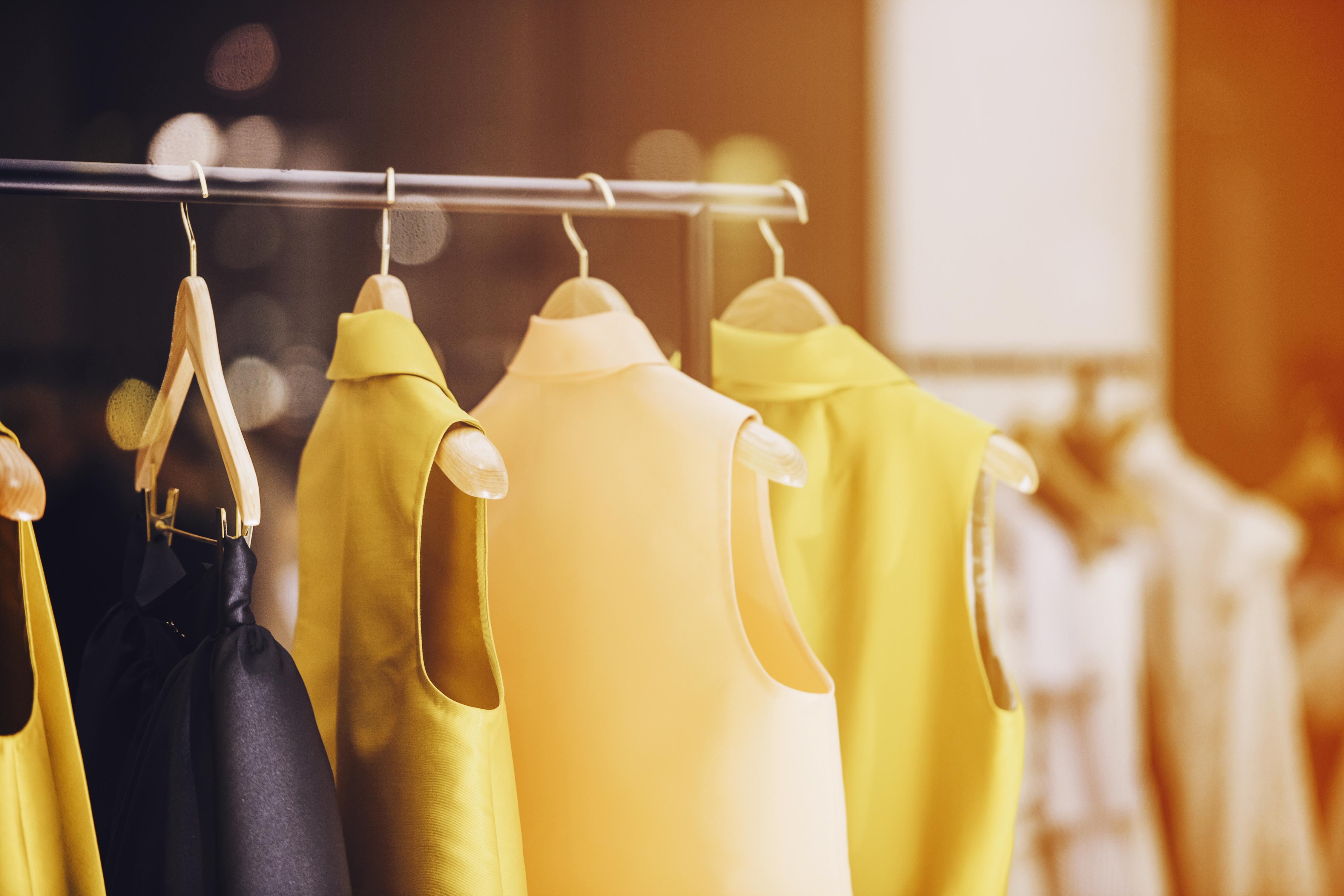 Hitting Reset On Real World Retail Design