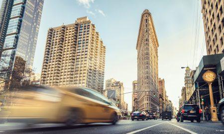 New York Ridesharing Mn