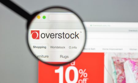 Overstock CEO Says Its eCommerce Business Could Be Sold Within Three Months