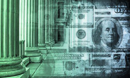 Bank money