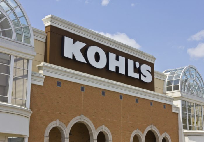 Kohls Beats Street But Share Prices Drop Pymnts