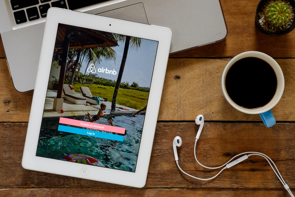 Airbnb Investing 5m In Experiences Pymnts Com