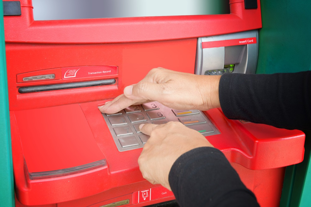Diebold, NCR Warn About ATM Hack