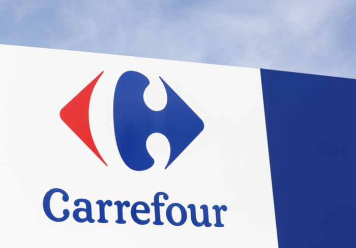 Amazon Forces Carrefour To Up Ecommerce Efforts Pymnts Com