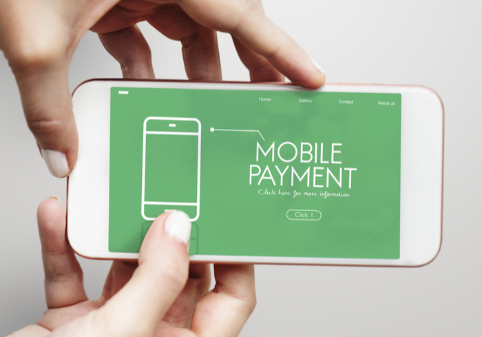 Rideshare Payments