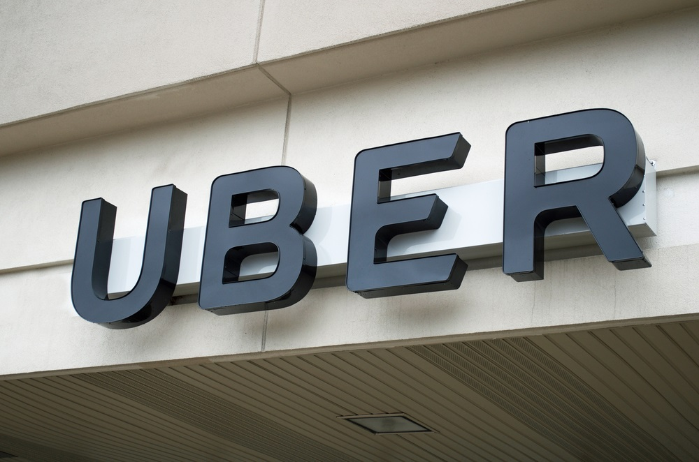 Uber Told By SoftBank To Win Back Share In US And Europe