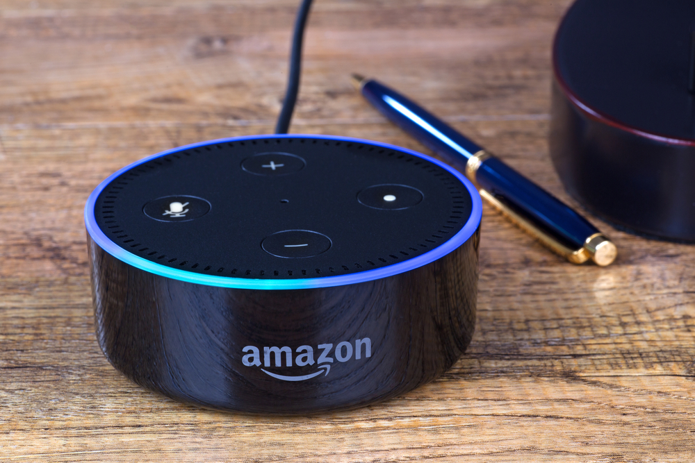 What We Talk About When We Talk About Finances (With Alexa) Usaa Wiring Instructions on